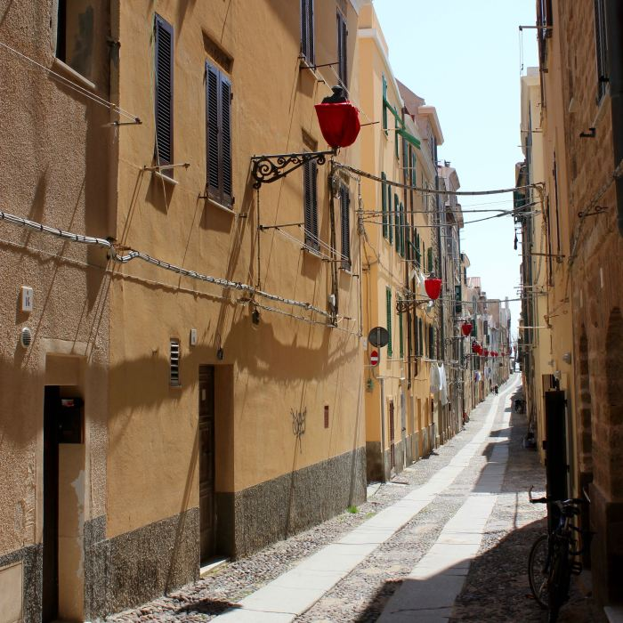 Alghero, Sardinia 17