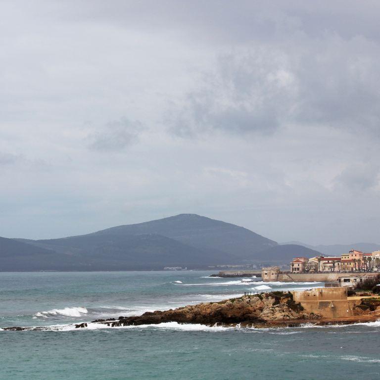 Alghero, Sardinia 5