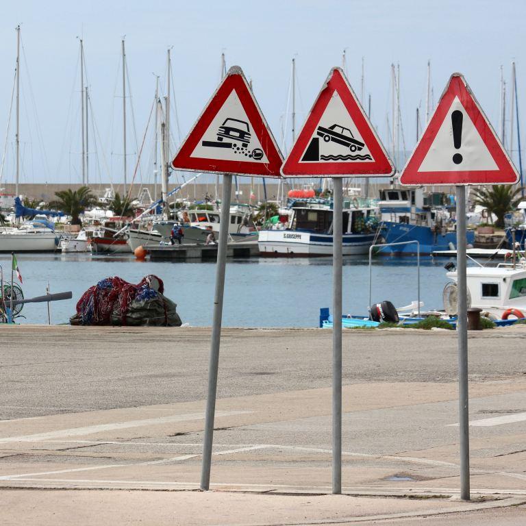 Alghero, Sardinia 9