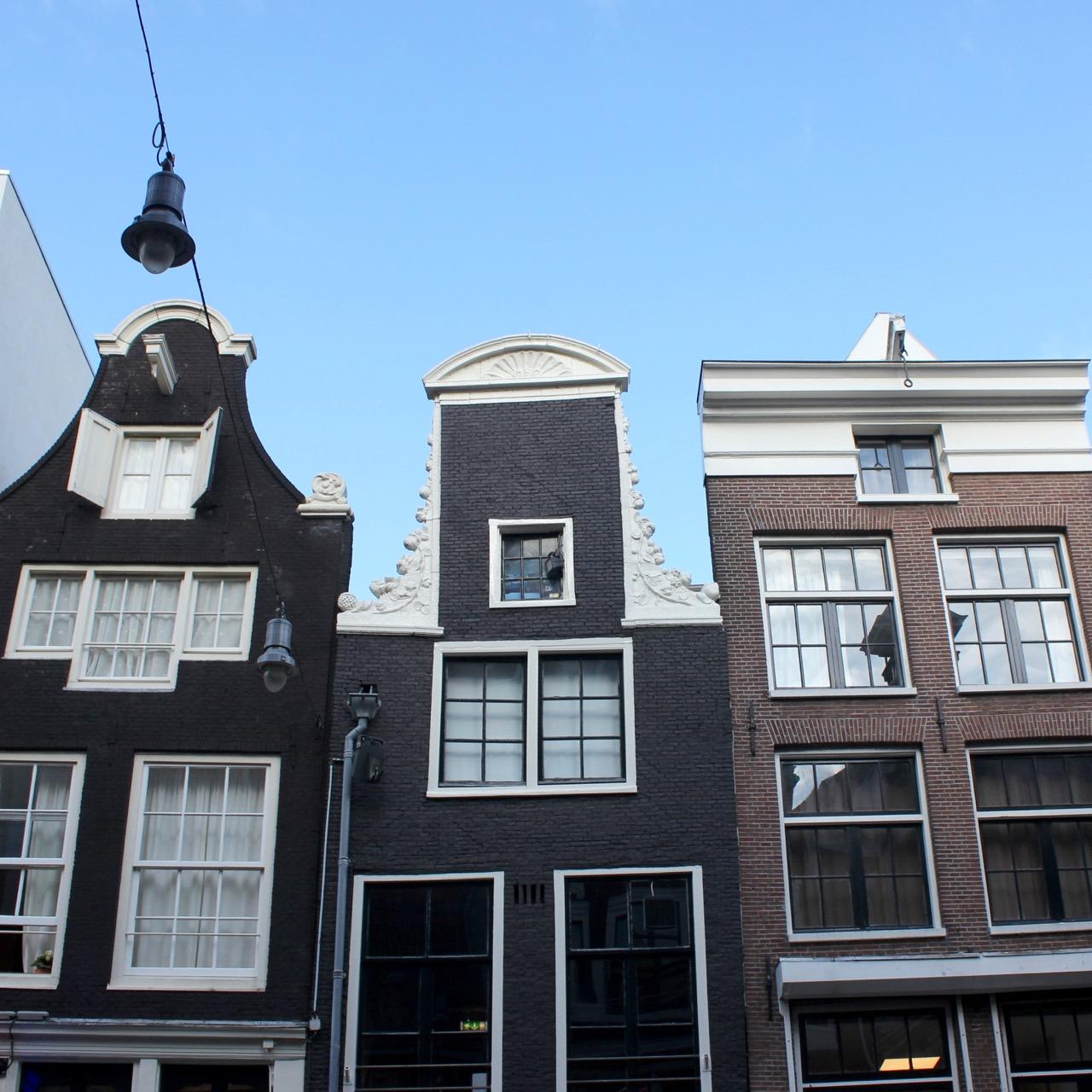 Amsterdam, Netherlands - 10