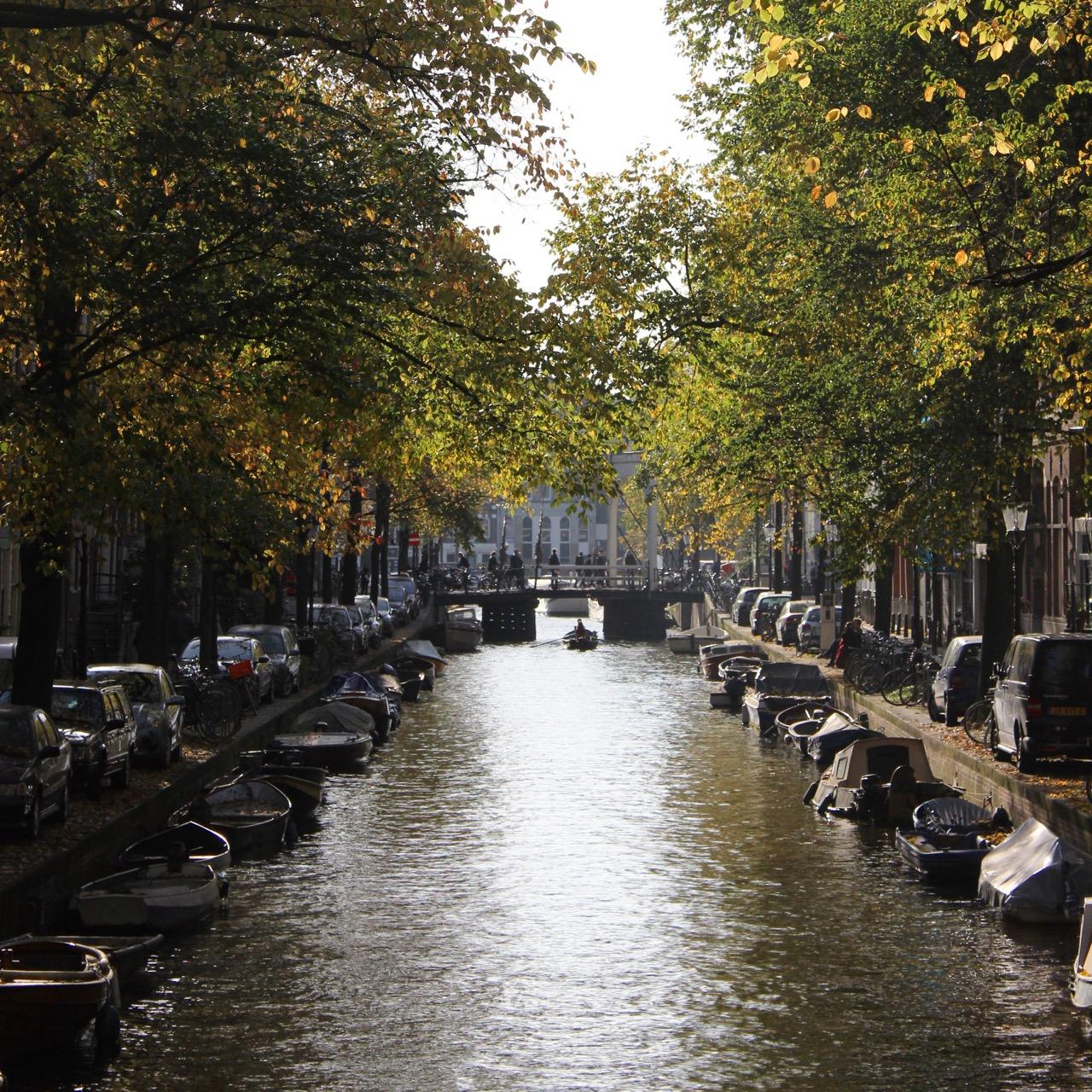 Amsterdam, Netherlands - 11