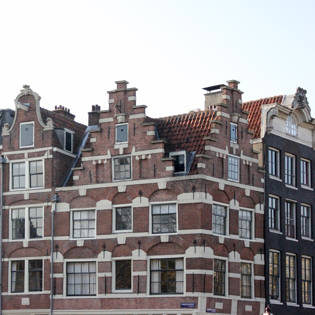Amsterdam, Netherlands - 14
