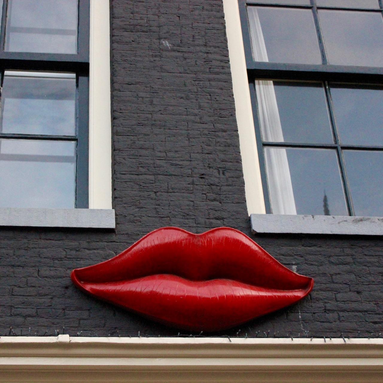 Amsterdam, Netherlands - 17