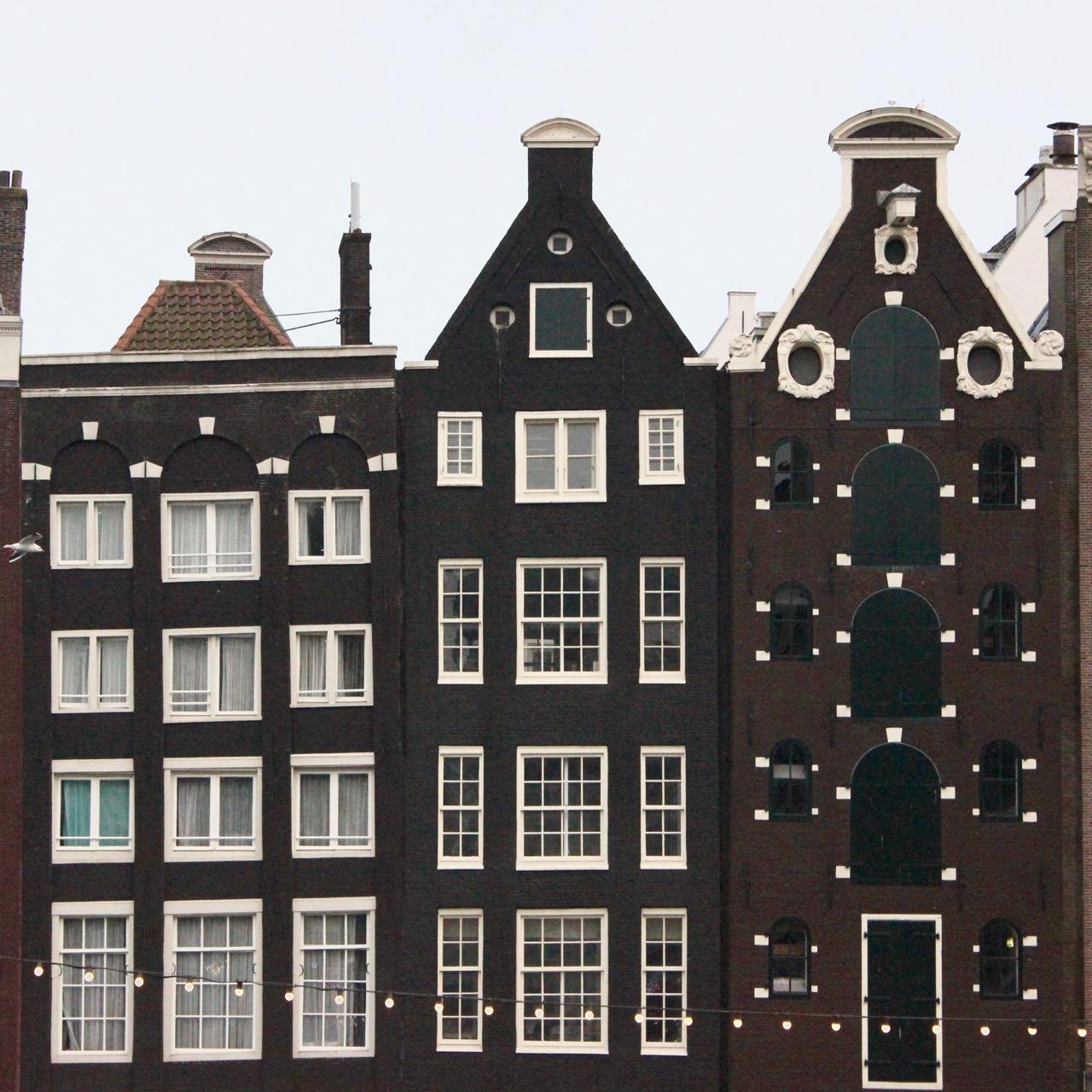 Amsterdam, Netherlands - 18