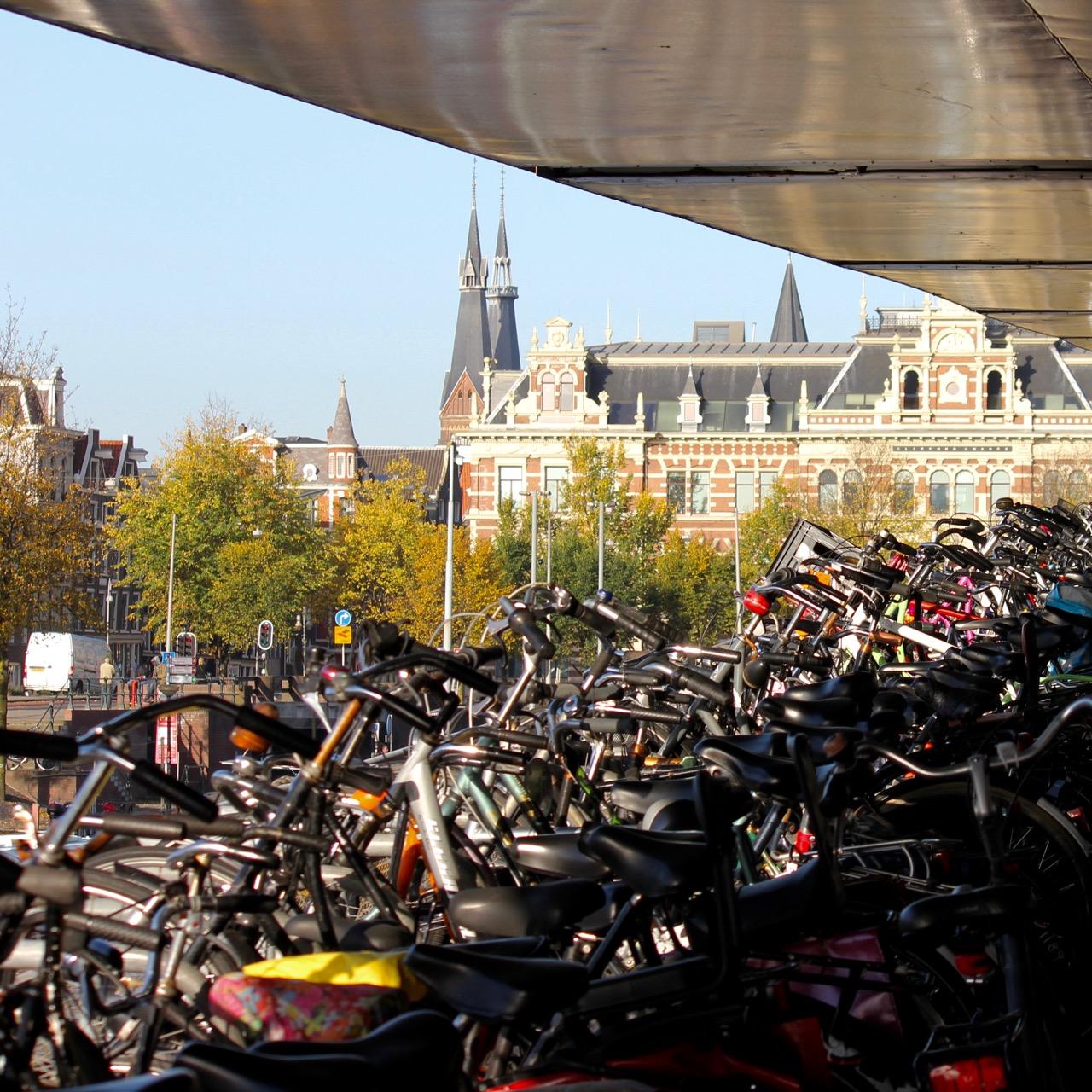 Amsterdam, Netherlands - 2 (1)