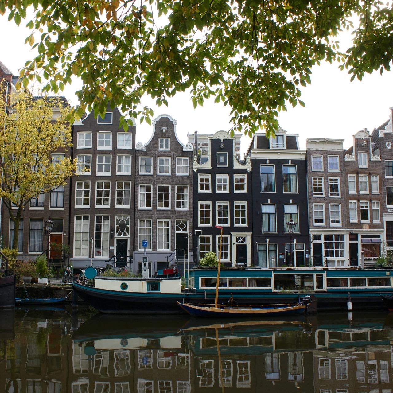 Amsterdam, Netherlands - 2