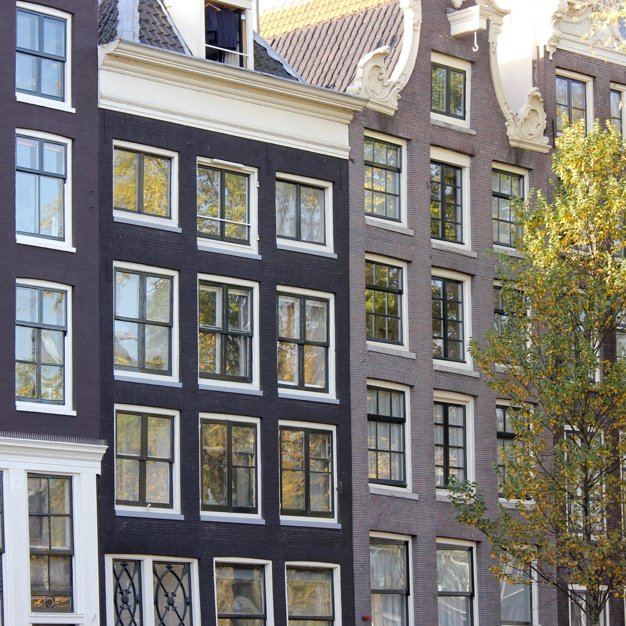 Amsterdam, Netherlands - 4 (1)