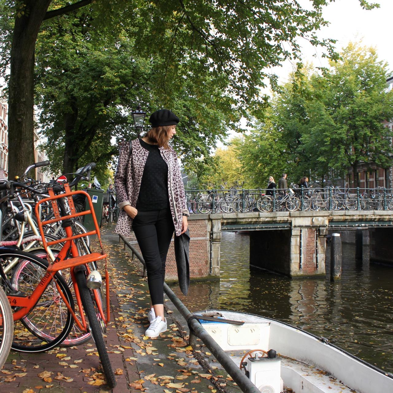 Amsterdam, Netherlands - 4