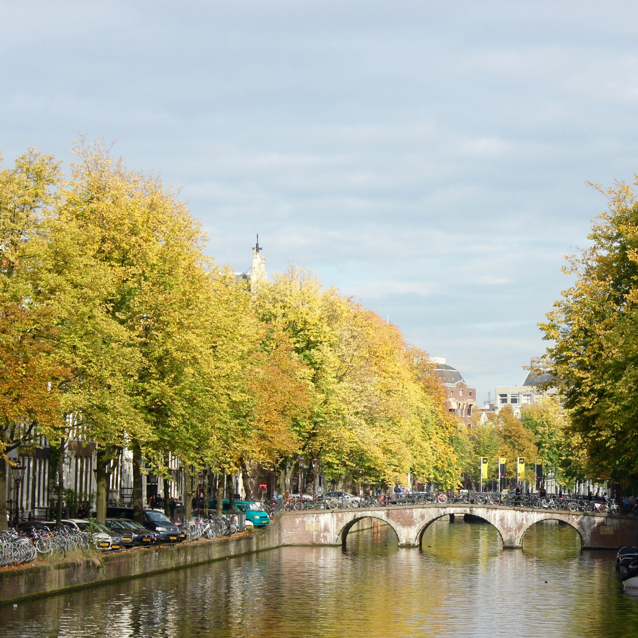 Amsterdam, Netherlands - 5