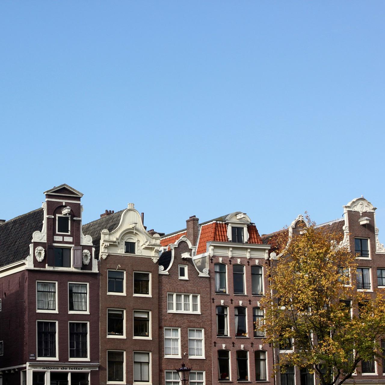 Amsterdam, Netherlands - 6