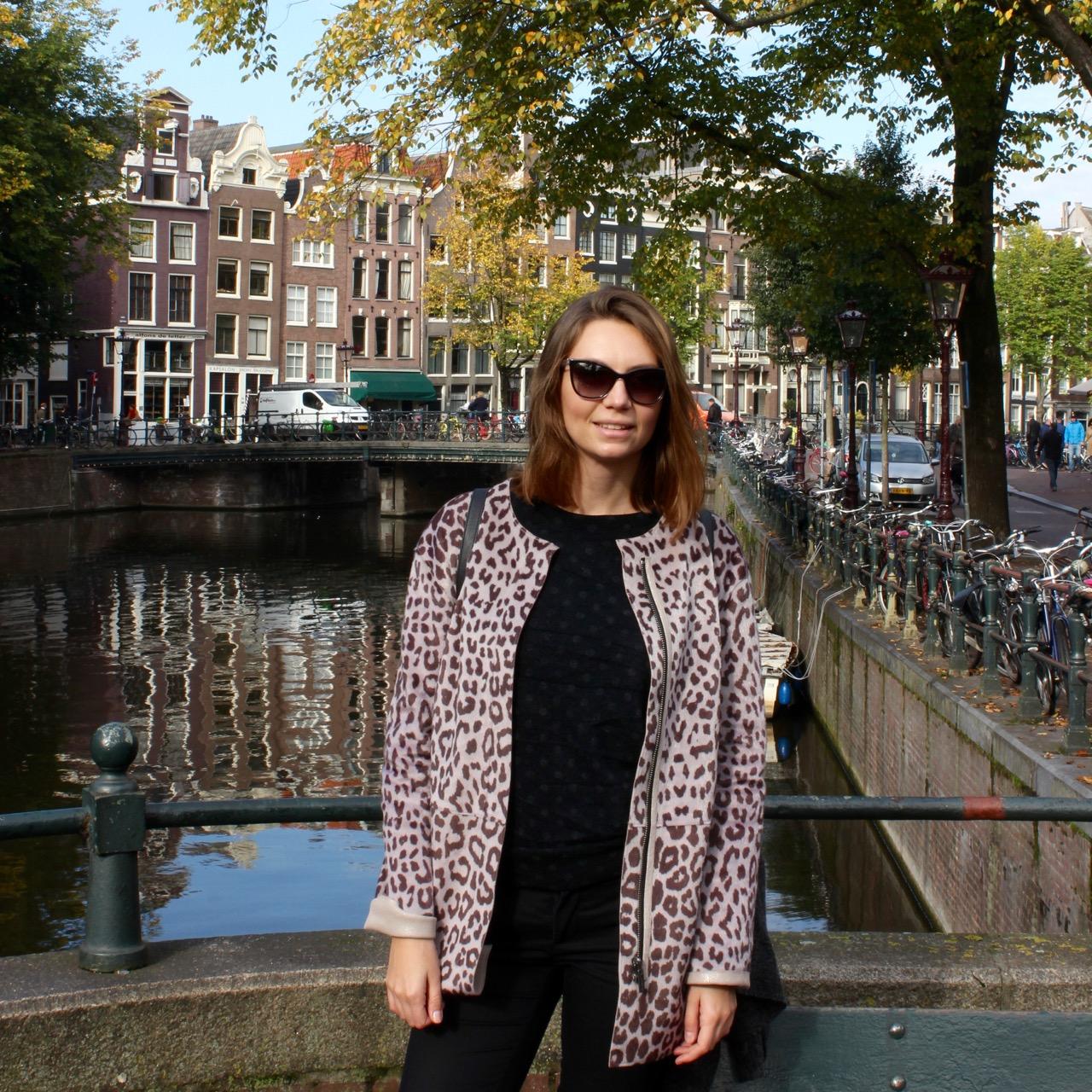 Amsterdam, Netherlands - 7