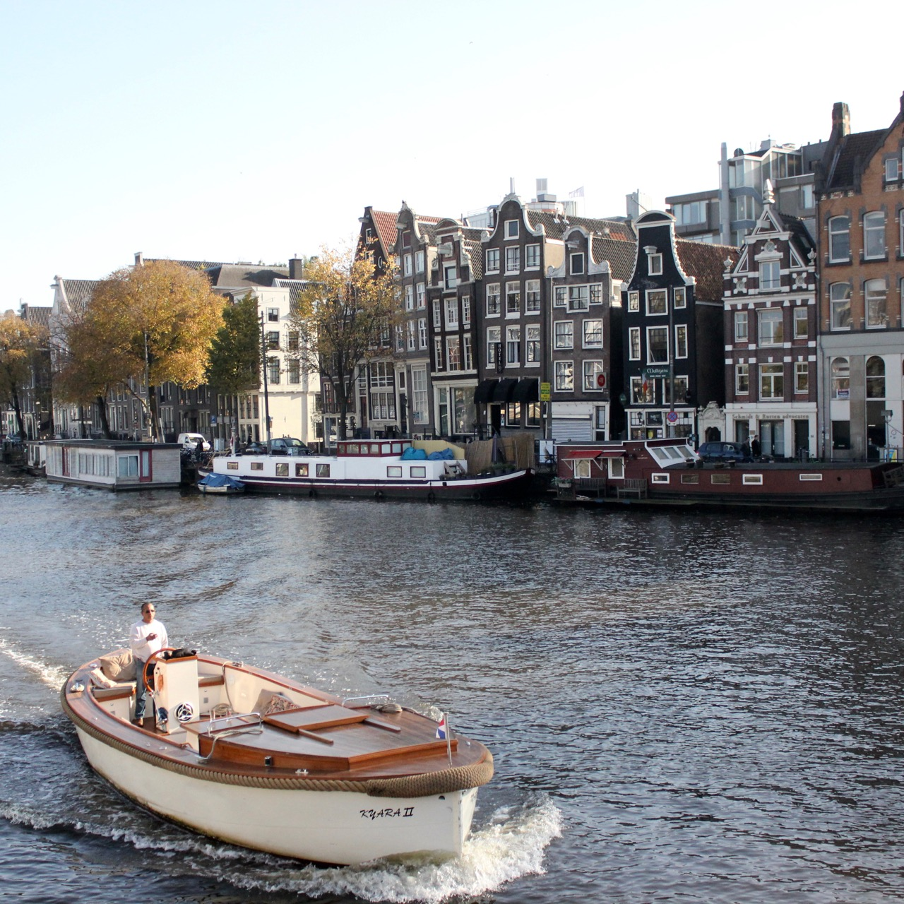 Amsterdam, Netherlands - 9 (1)