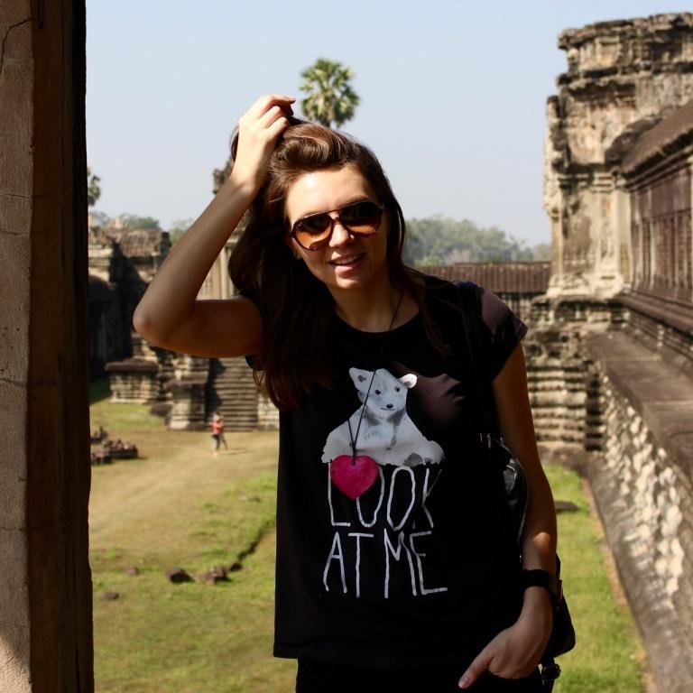 Angkor Wat, Siem Reap, Cambodia - 10
