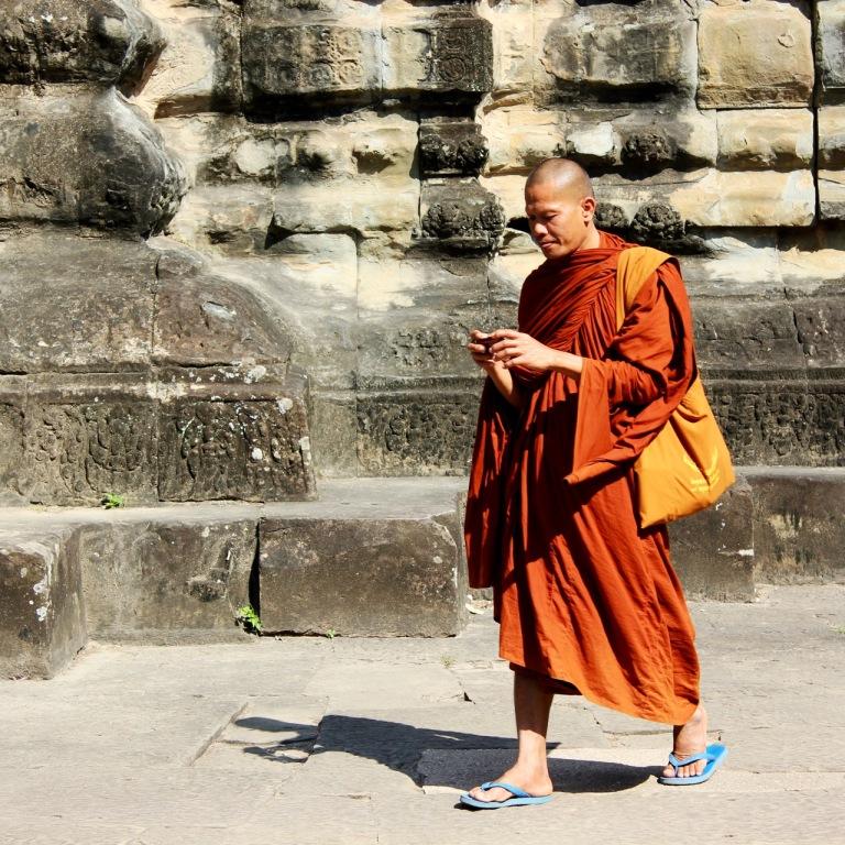 Angkor Wat, Siem Reap, Cambodia - 11