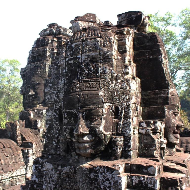 Angkor Wat, Siem Reap, Cambodia - 16
