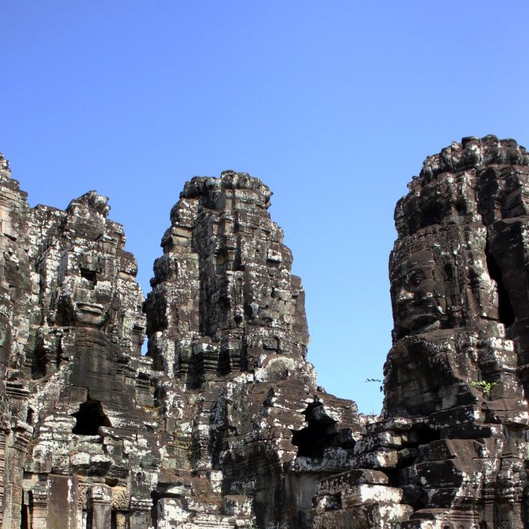 Angkor Wat, Siem Reap, Cambodia - 17