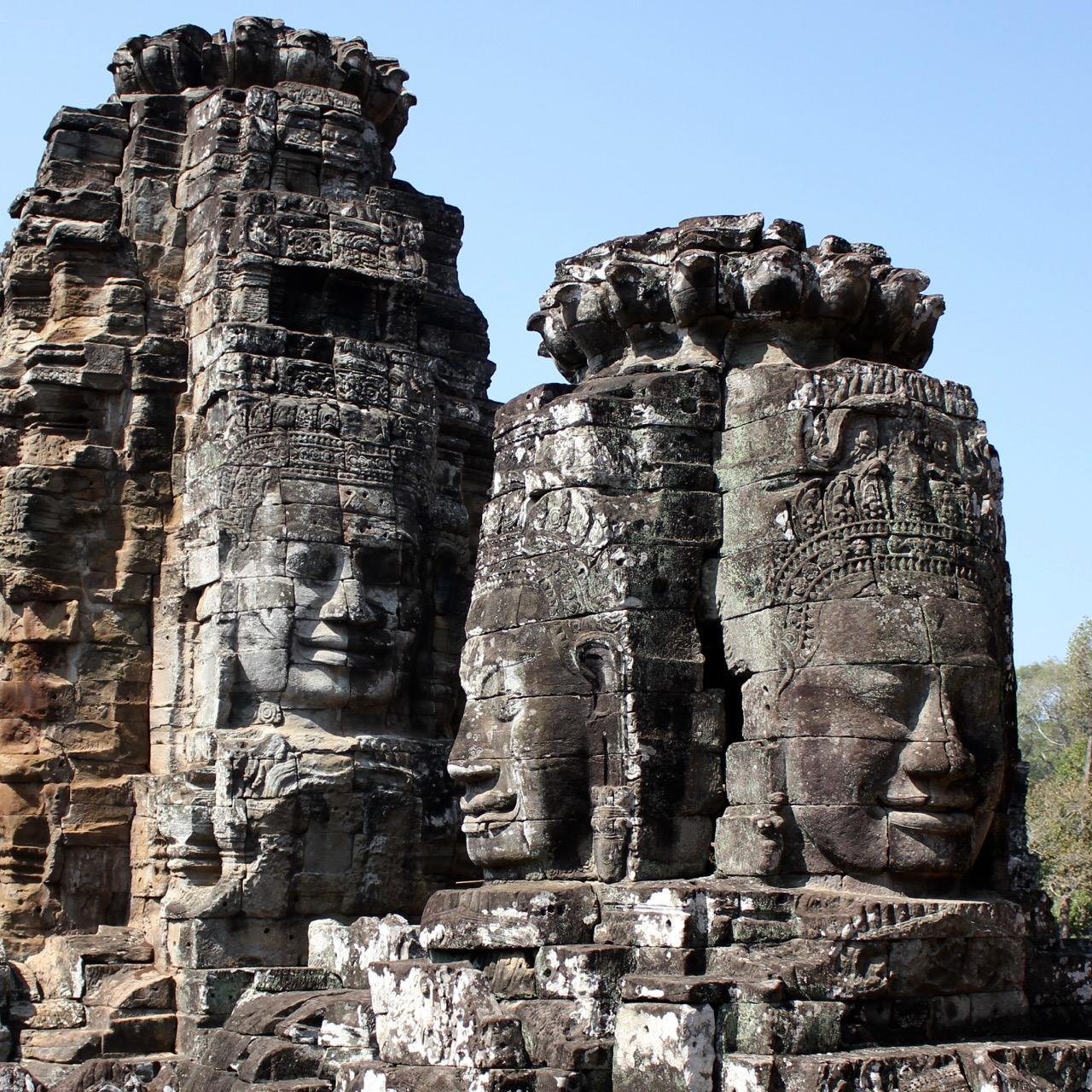 Angkor Wat, Siem Reap, Cambodia - 18