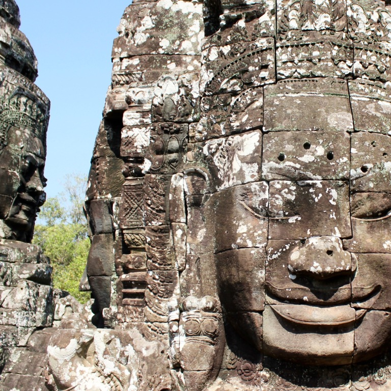 Angkor Wat, Siem Reap, Cambodia - 19