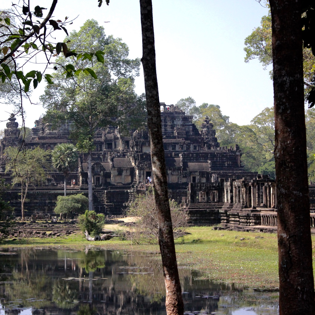 Angkor Wat, Siem Reap, Cambodia - 20