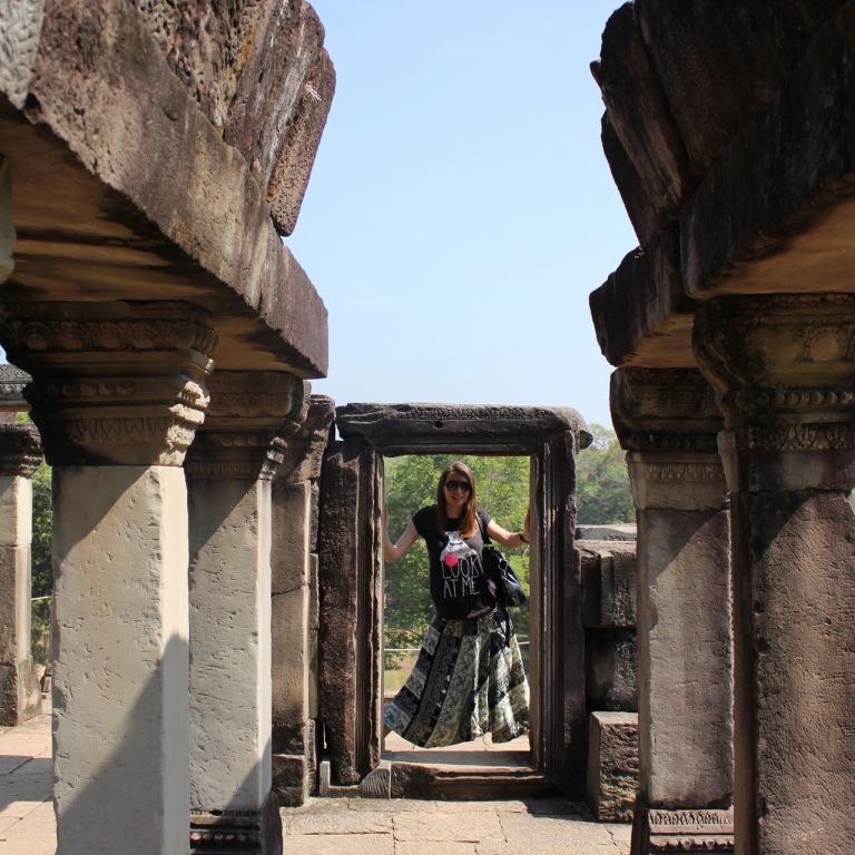 Angkor Wat, Siem Reap, Cambodia - 21