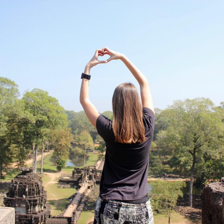 Angkor Wat, Siem Reap, Cambodia - 22