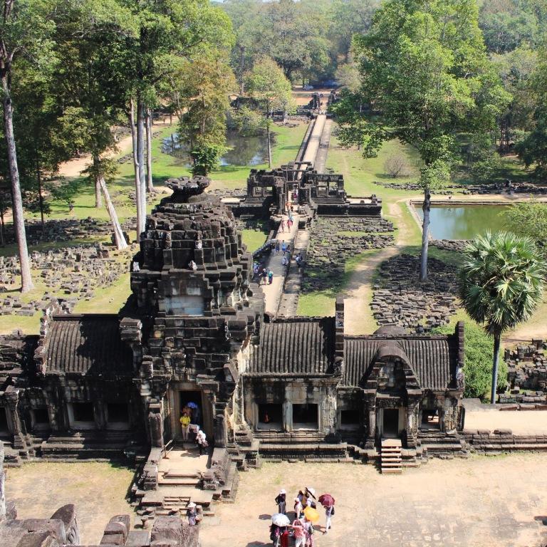 Angkor Wat, Siem Reap, Cambodia - 23
