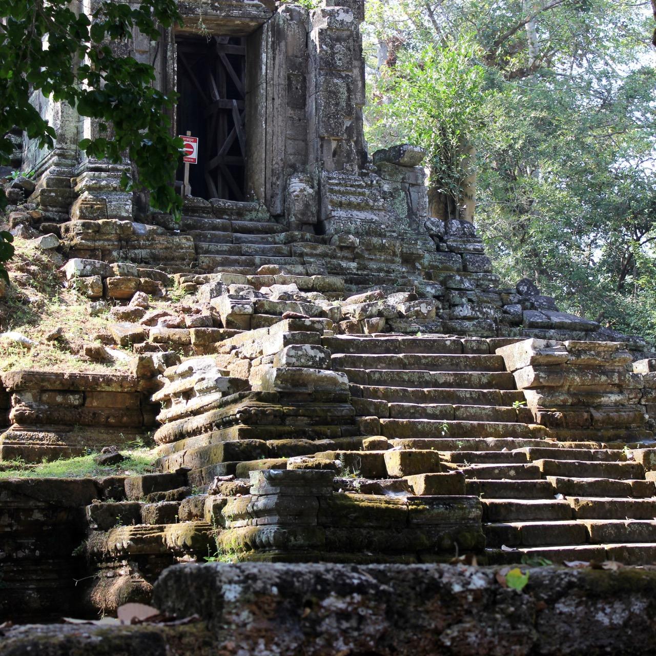 Angkor Wat, Siem Reap, Cambodia - 24