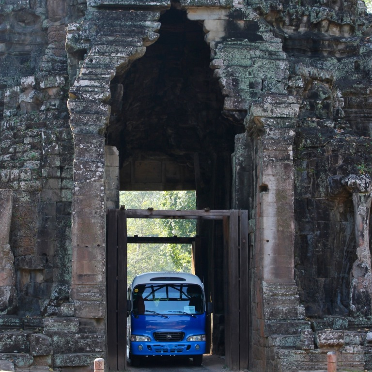 Angkor Wat, Siem Reap, Cambodia - 26