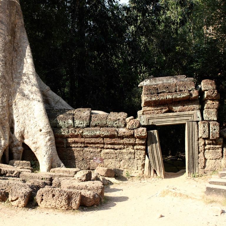 Angkor Wat, Siem Reap, Cambodia - 31
