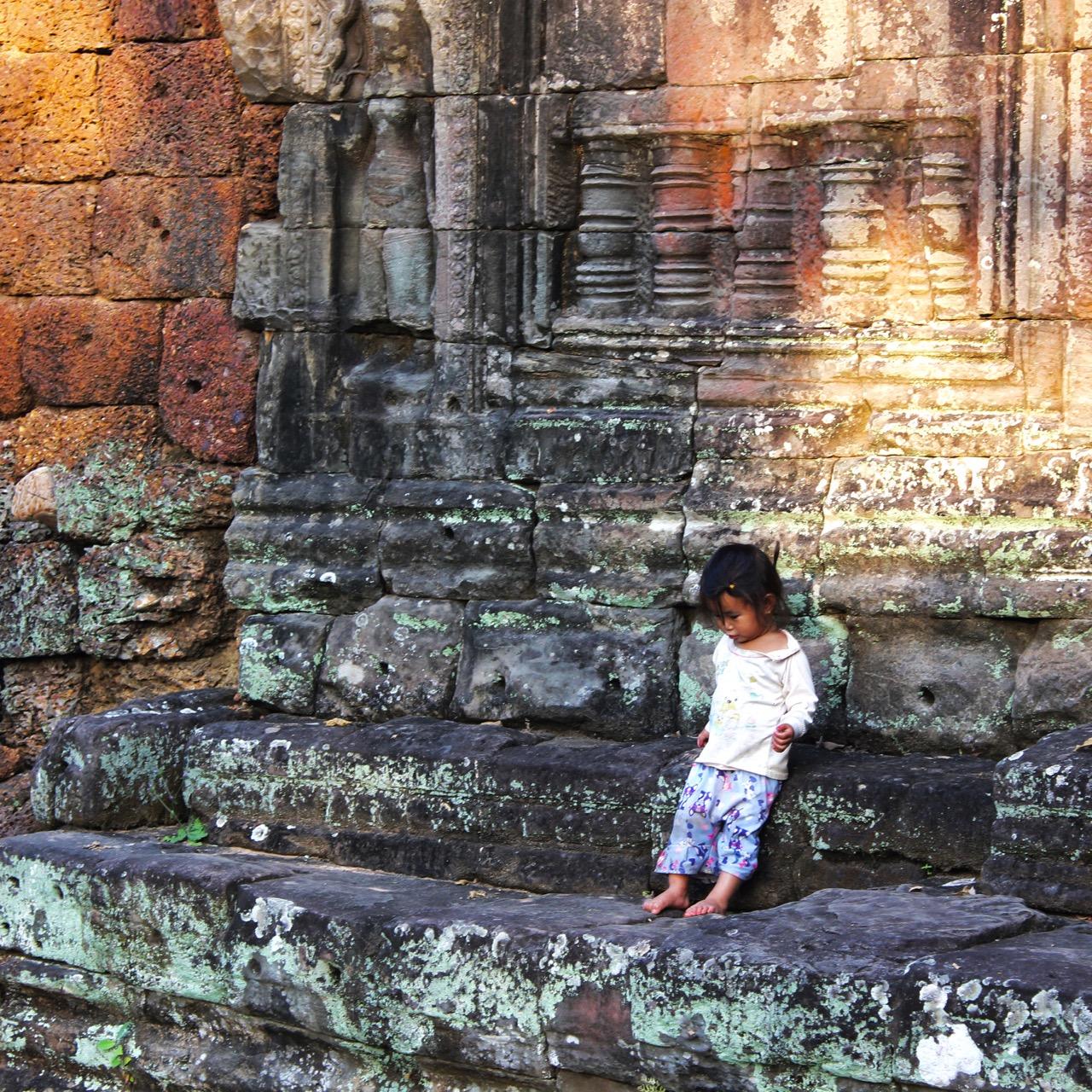 Angkor Wat, Siem Reap, Cambodia - 34
