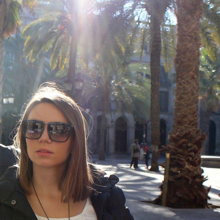 Barcelona 25