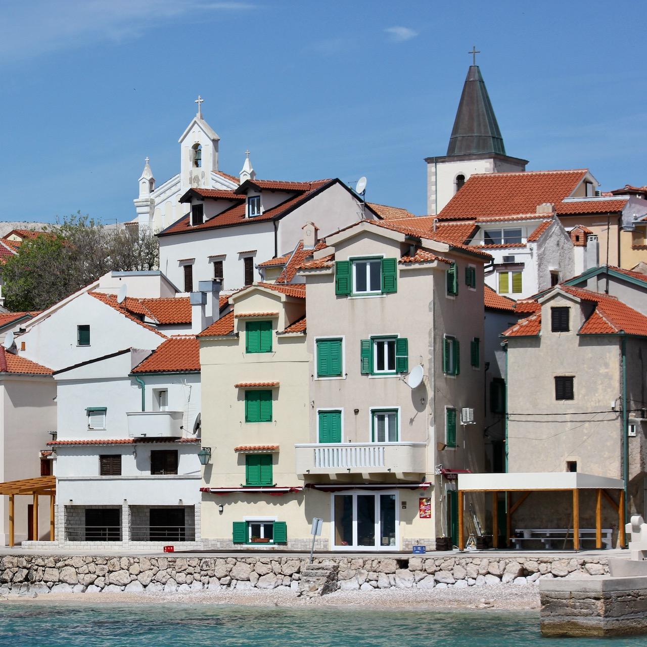 Baska, Krk, Croatia - 1 (4)