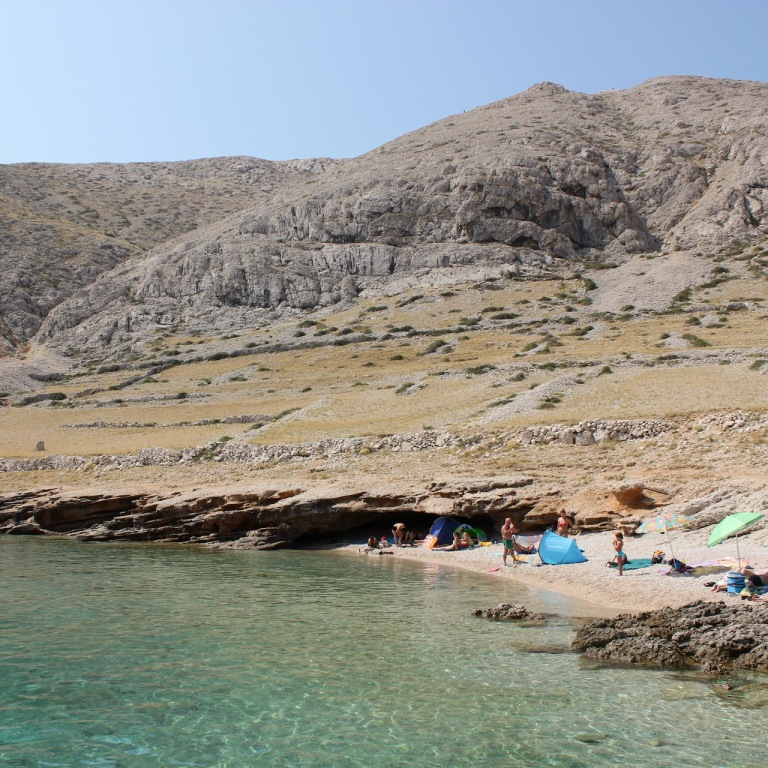 Baska, Krk, Croatia - 2 (1)