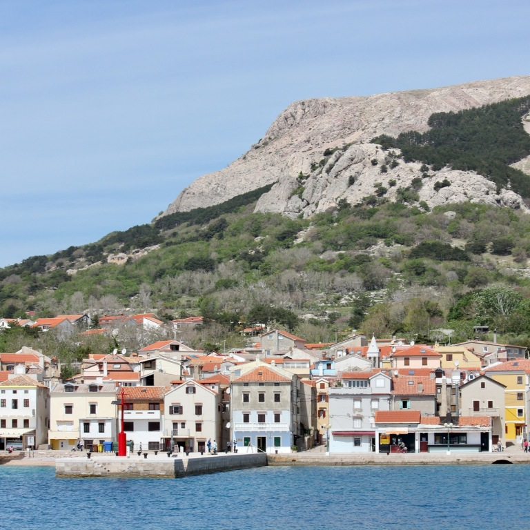 Baska, Krk, Croatia - 6 (2)