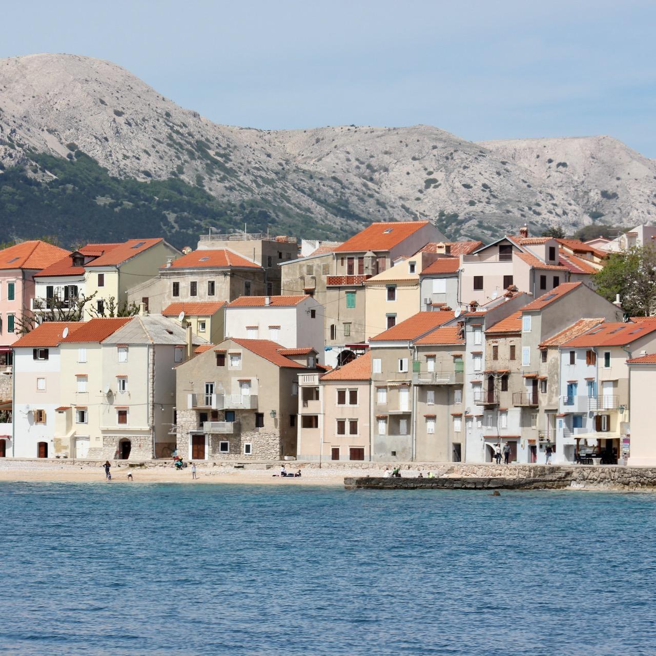 Baska, Krk, Croatia - 7 (1)