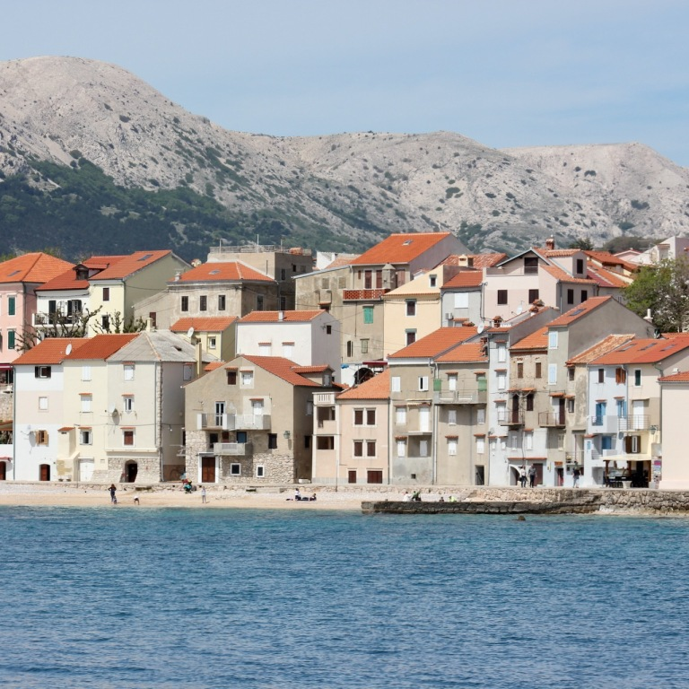 Baska, Krk, Croatia - 7 (1)