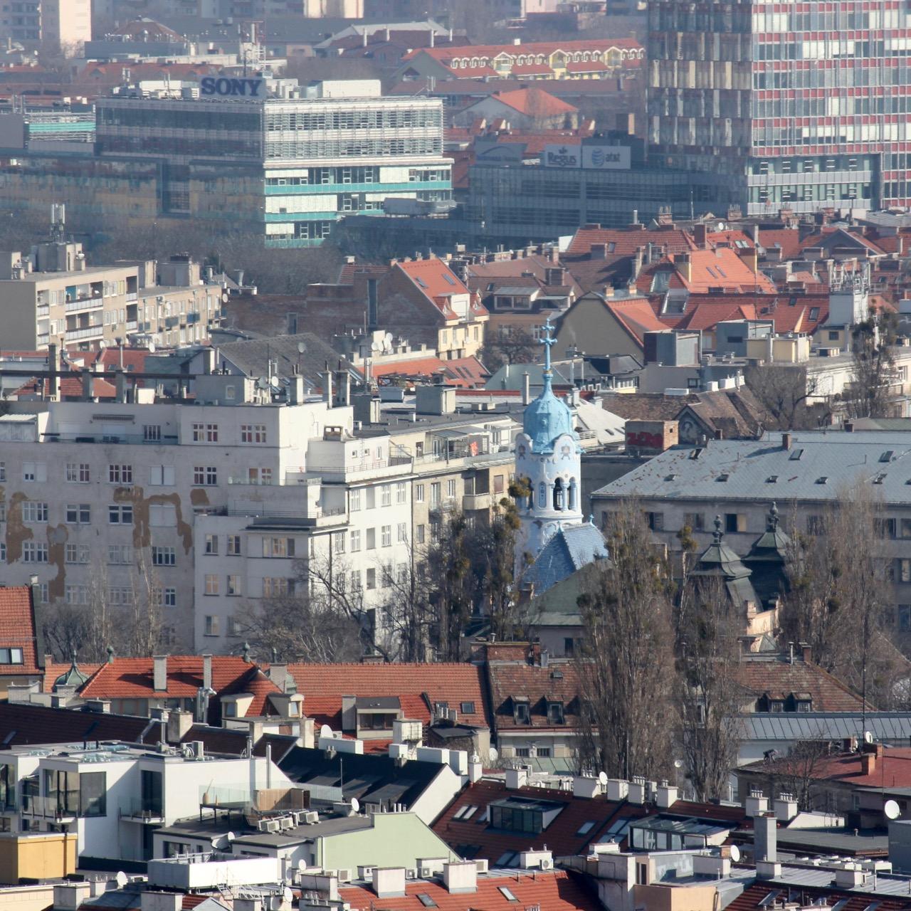 Bratislava, Slovakia - 10