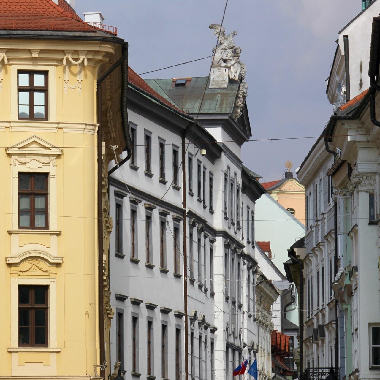 Bratislava, Slovakia - 11