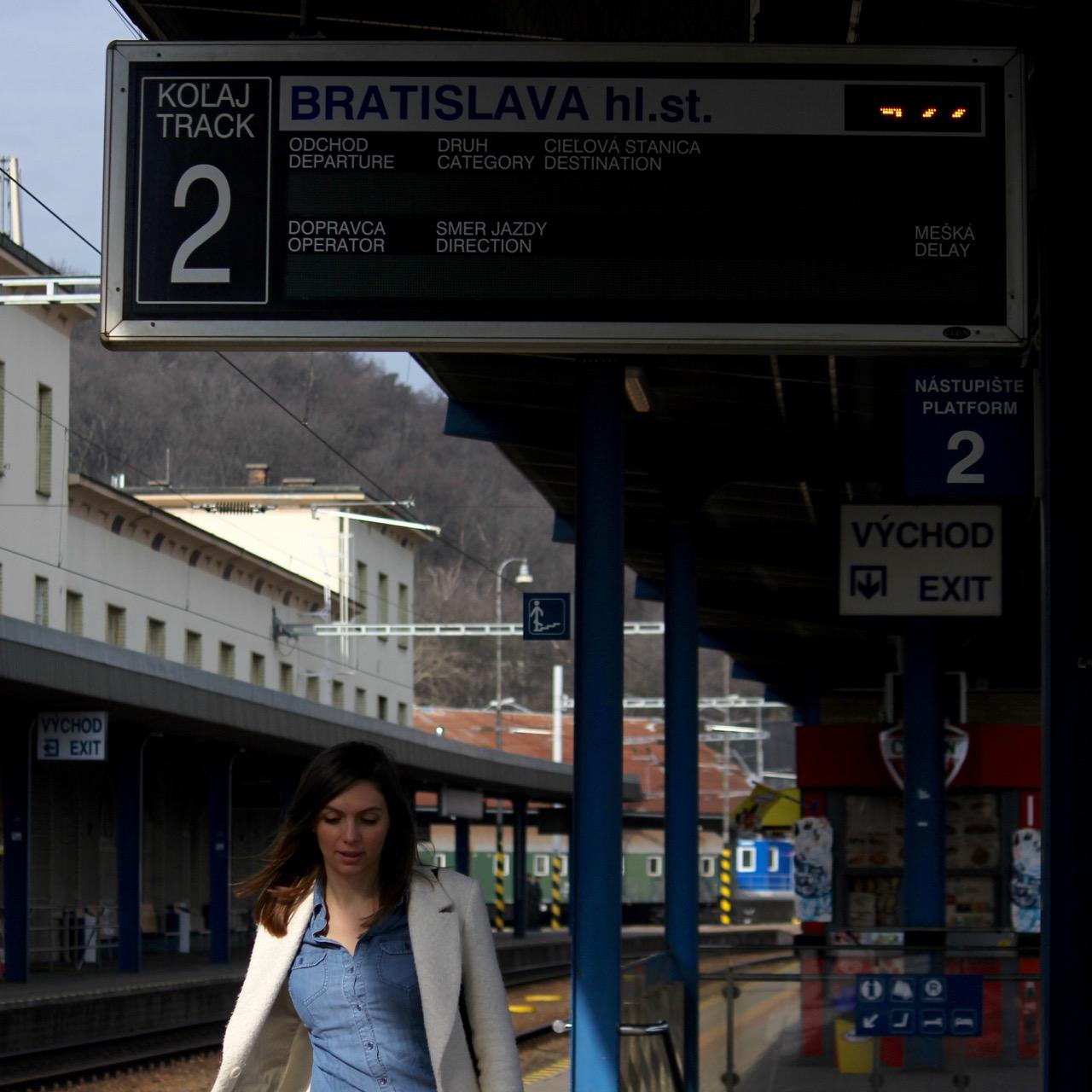 Bratislava, Slovakia - 20