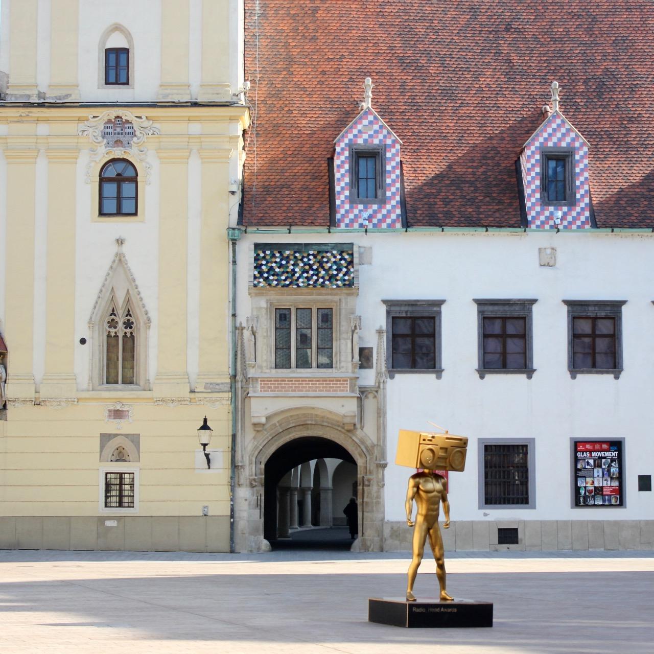 Bratislava, Slovakia - 4