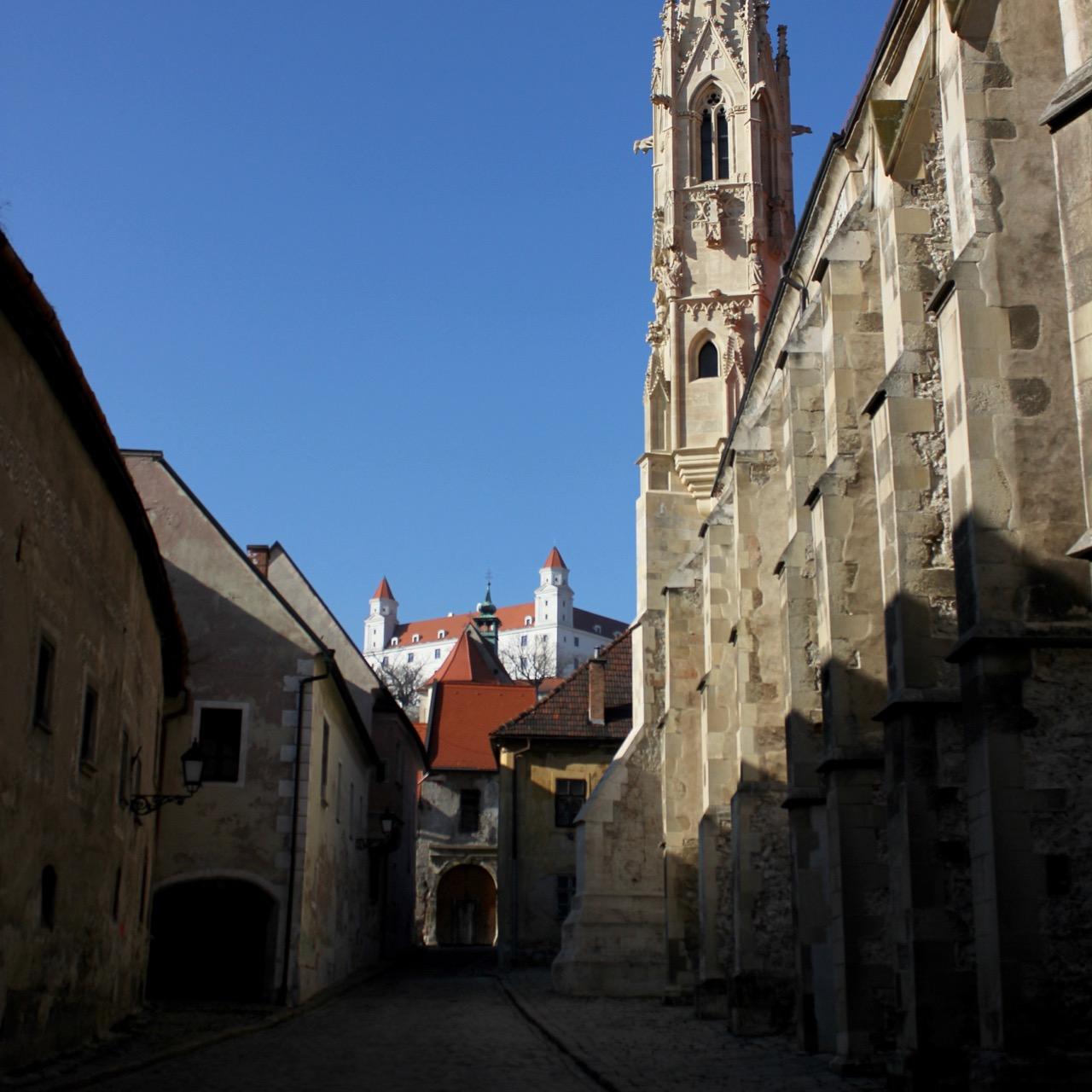 Bratislava, Slovakia - 5
