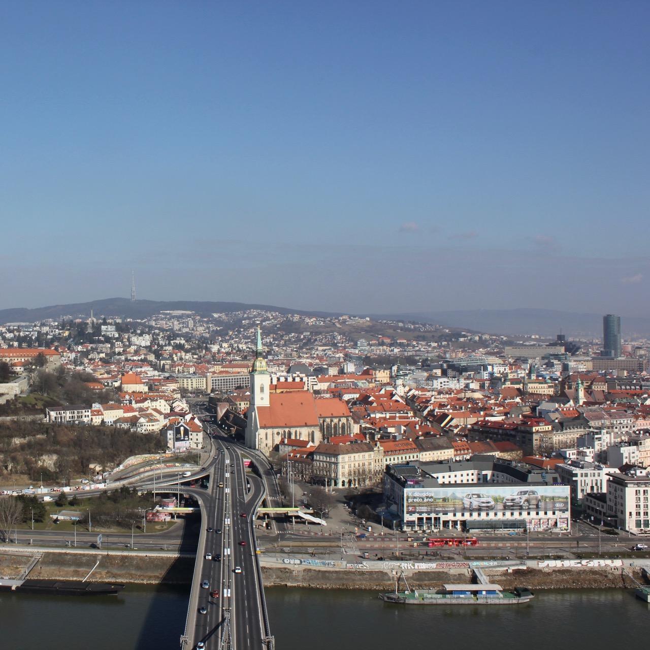 Bratislava, Slovakia - 7