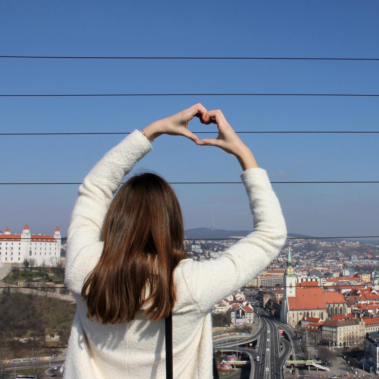 Bratislava, Slovakia - 8