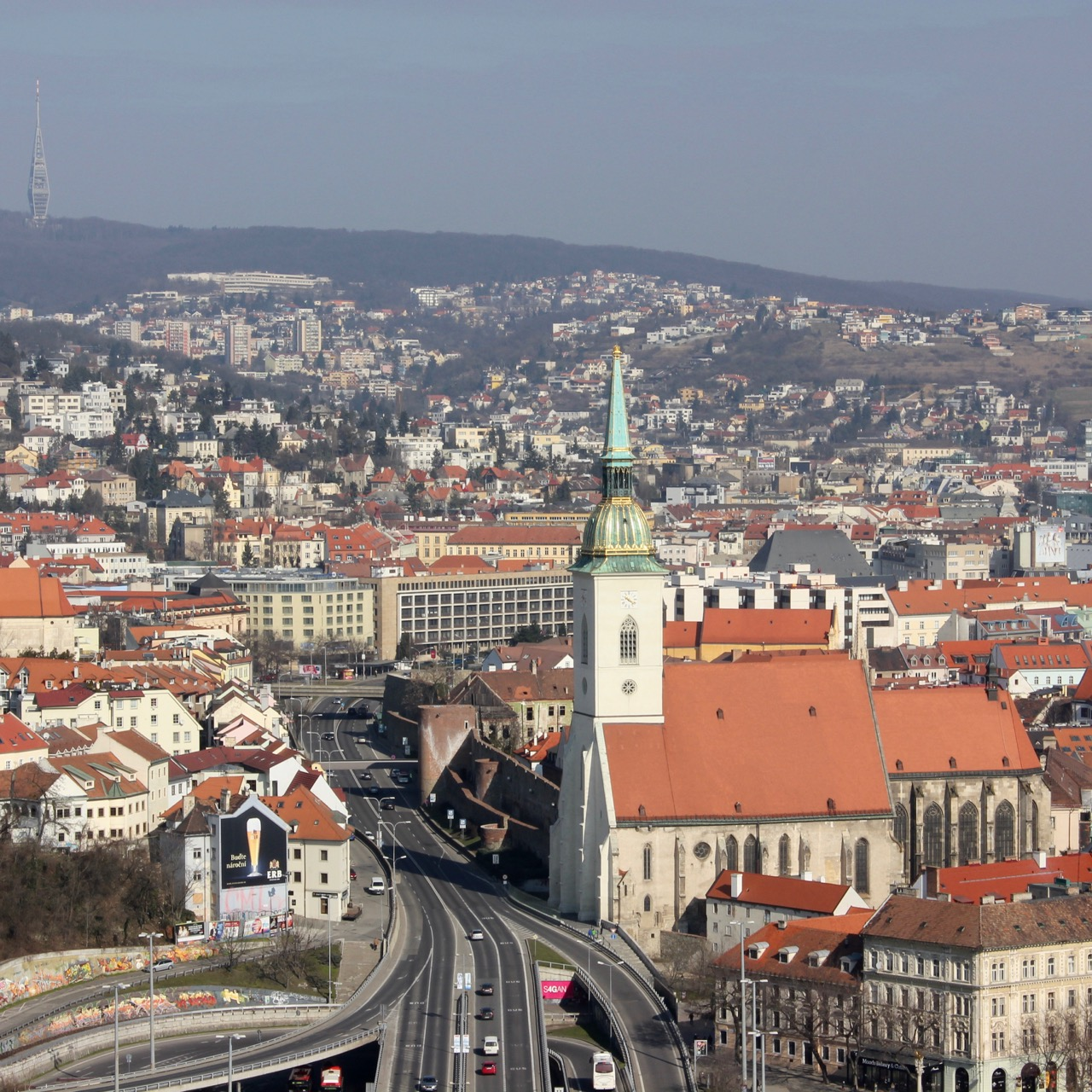 Bratislava, Slovakia - 9