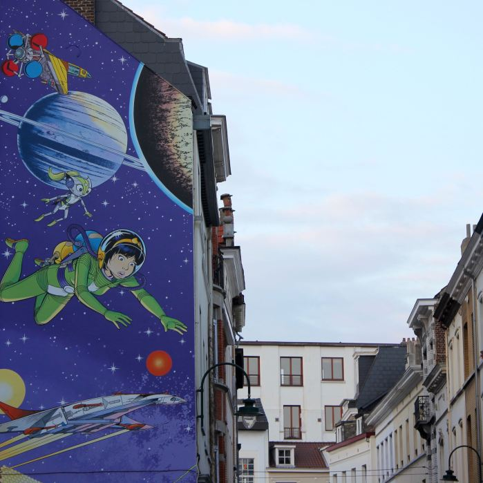 Brussels 20