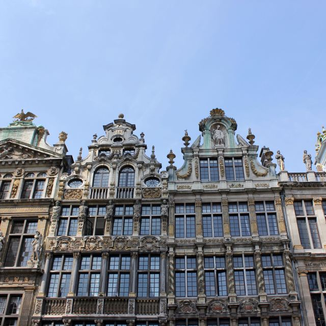 Brussels 25