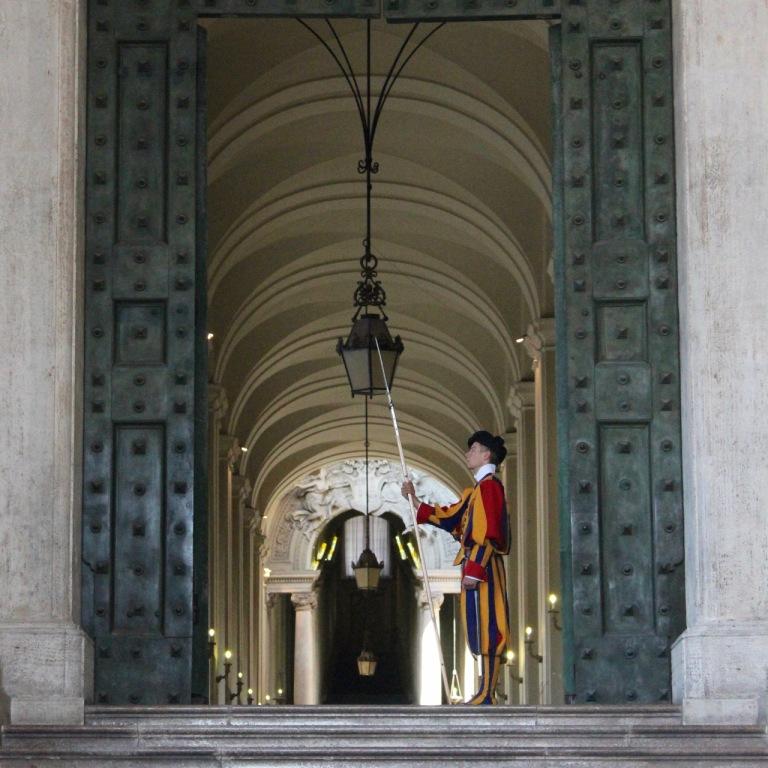 Citta del Vaticano, Vatican - 1