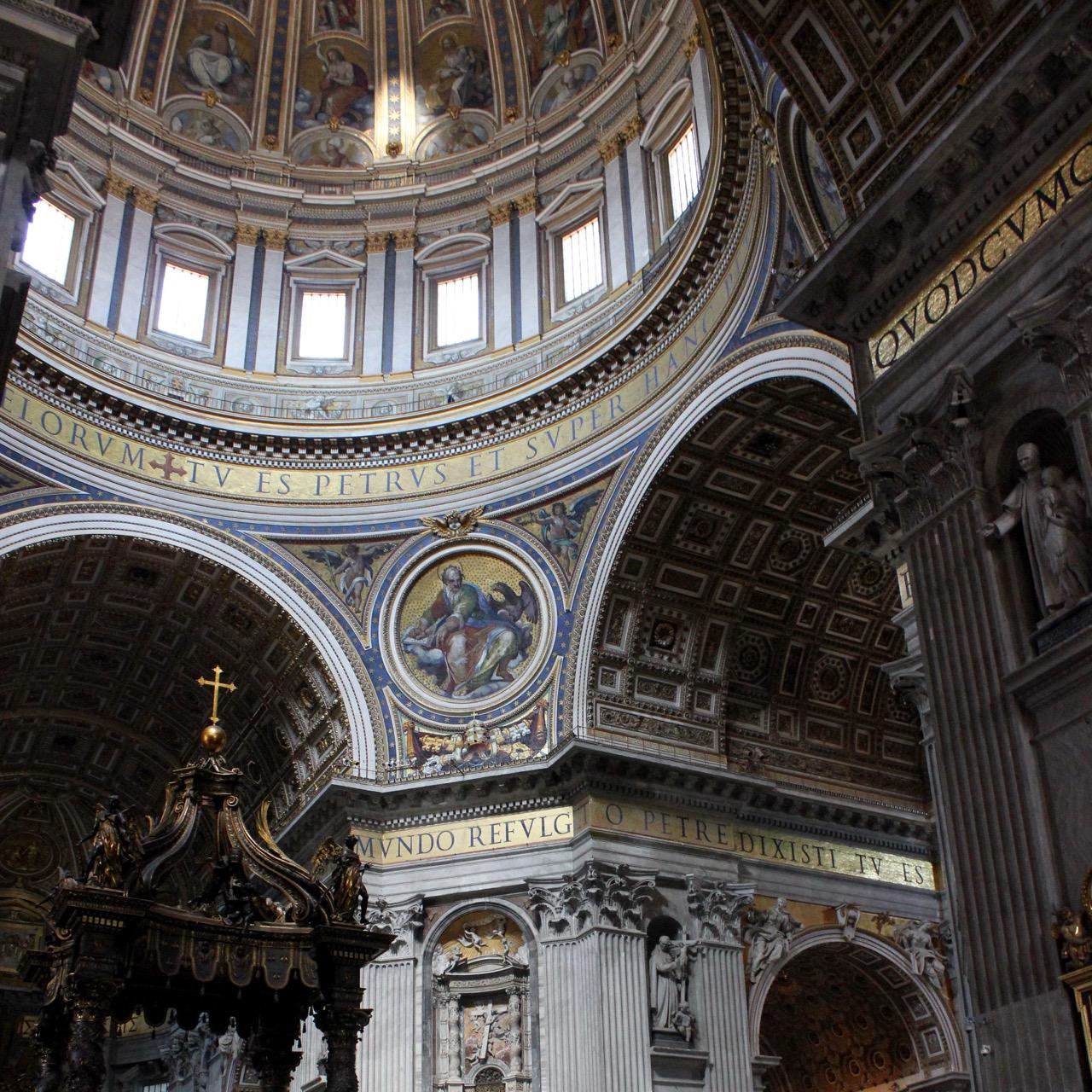 Citta del Vaticano, Vatican - 2