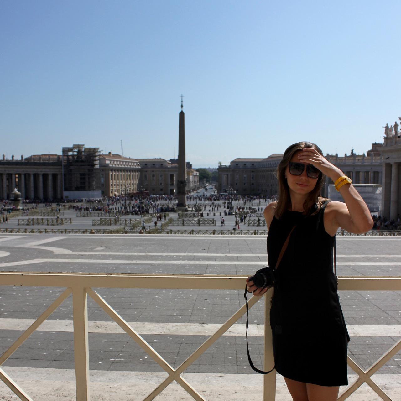 Citta del Vaticano, Vatican - 3
