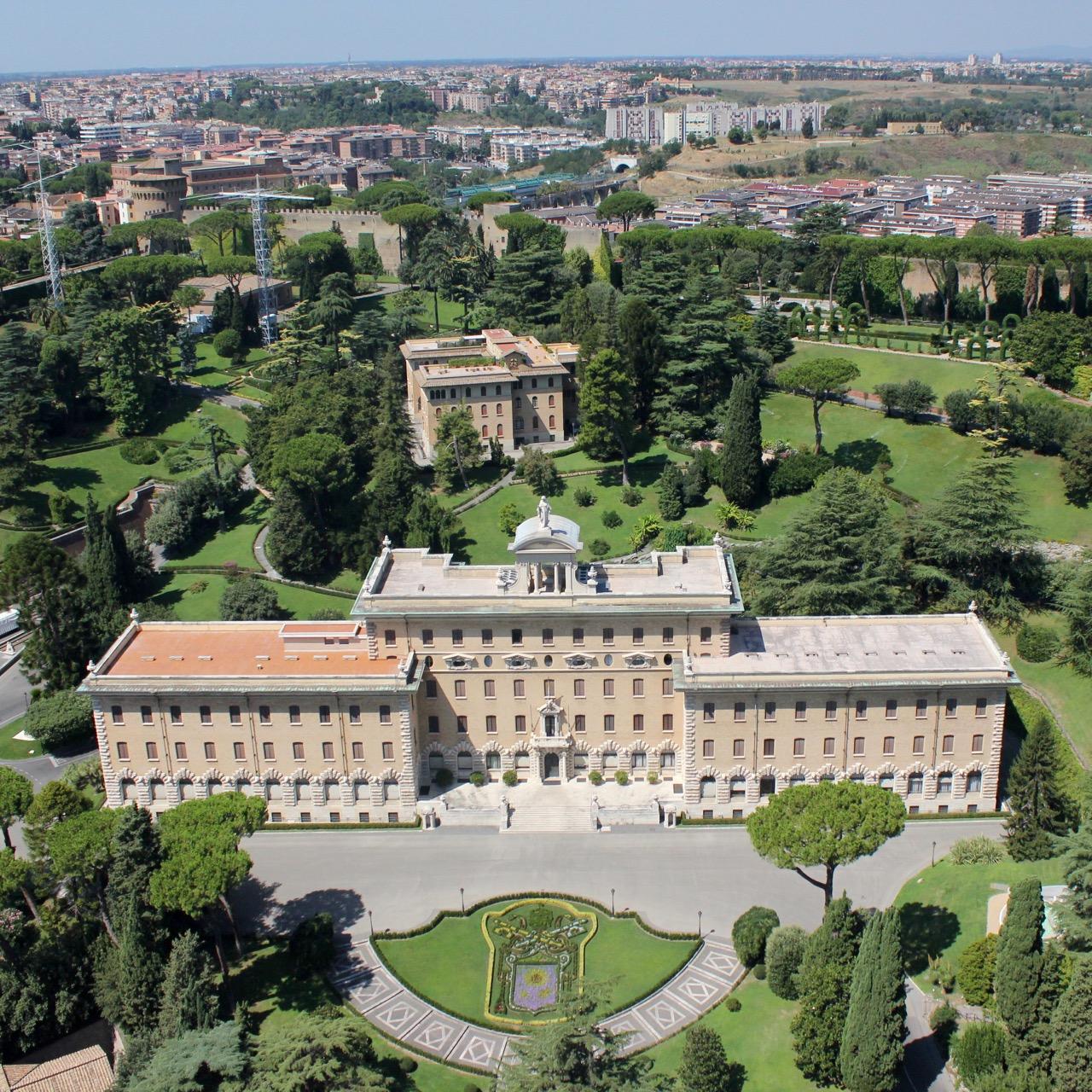 Citta del Vaticano, Vatican - 5